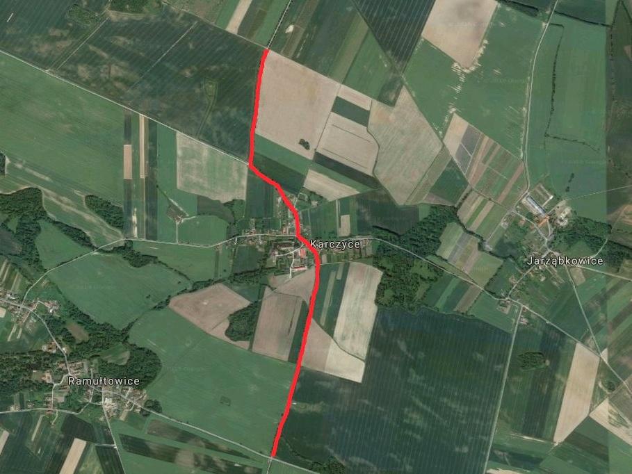 Ilustracja do informacji: Projekt powiatu z rządowym dofinansowaniem