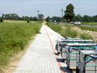 Miniatura filmu: Budowa ciągu pieszo-rowerowego